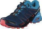 Salomon Speedcross Vario GTX® W Slateblue/Blue