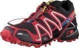 Salomon Spikecross 3 Cs Nearly Black
