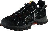 Salomon Techamphibian 3 Black/Autobahn/Flea