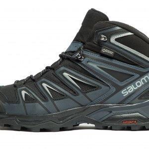 Salomon Ultra 3 Mid Gtx Hiking Boots Harmaa