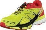 Salomon X-Scream 3D Gecko Green/Bright Red/Black