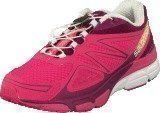 Salomon X-Scream 3D W Hot Pink/Mystic Purple/Wh