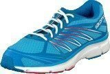 Salomon X-Tour 2 W Blue Line/Methyl Blue/White