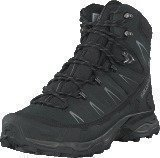 Salomon X Ultra Trek Gtx Black/Black/Atob