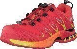 Salomon XA PRO 3D GTX® 10-YR LTD Radiant Red/ Clementine