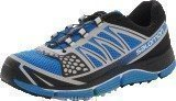 Salomon XR Crossmax 2 Union Blue/Steel Grey/Bk