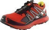 Salomon XR Mission Bright Red/Black/Light Grey