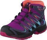 Salomon Xa Pro 3D Mid CSWP J Passion/Nightsha