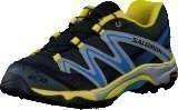 Salomon Xt Wings K Grey Denim/Canary Yellow/Alu