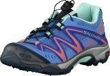 Salomon Xt Wings K Petunia Blue/Bl/Melon Bloo
