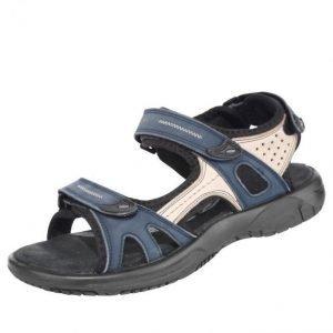 Sana Vital Sandaalit Sininen