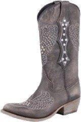 Sancho Boots 10934