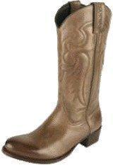Sancho Boots Butter Testa