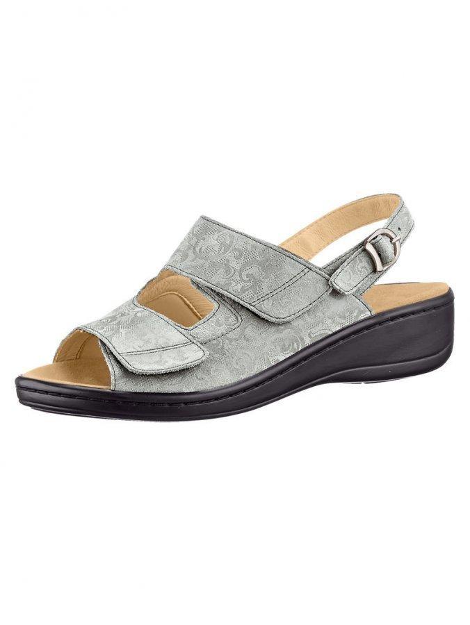 Sandaletit Harmaa