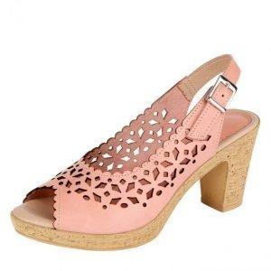 Sandaletit Roosa