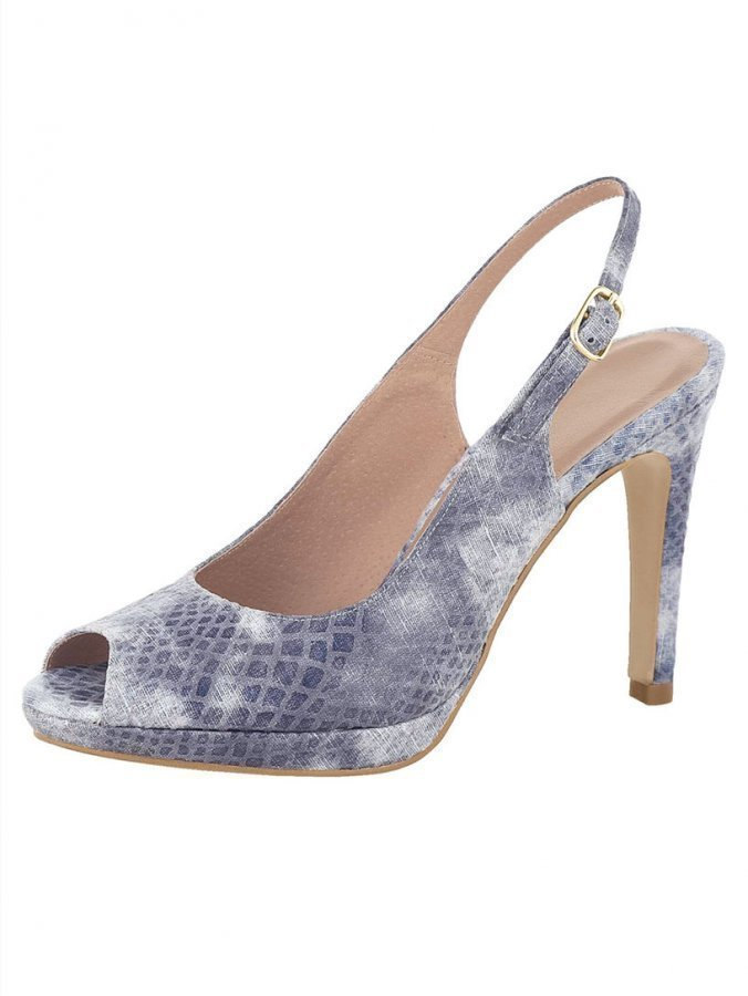 Sandaletit Sininen / Monivärinen