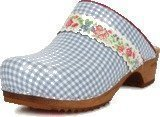Sanita Clogs Ivy