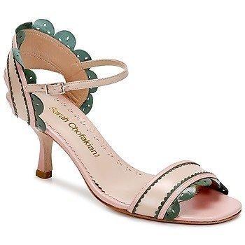 Sarah Chofakian BALLET sandaalit