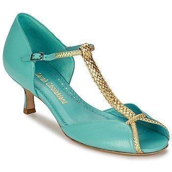 Sarah Chofakian MAGPIE sandaalit