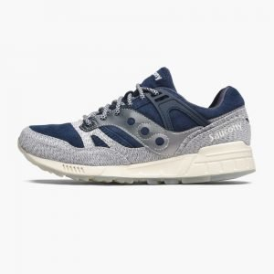 Saucony Grid 8000 Dirty Snow II