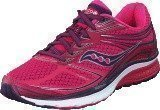 Saucony Guide 9 Pink