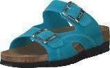 Scholl Moldava Wedge AD Blue