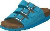 Scholl Rio AD Turquoise