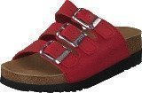 Scholl Rio Red