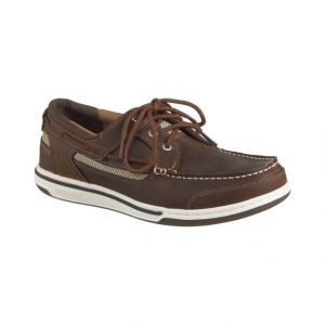 Sebago Triton Three Eye Kengät
