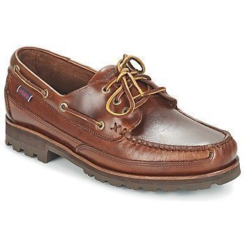 Sebago VERSHIRE THREE EYE kävelykengät