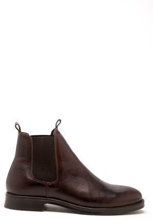 Selected Homme Sel marc Boots Demitasse