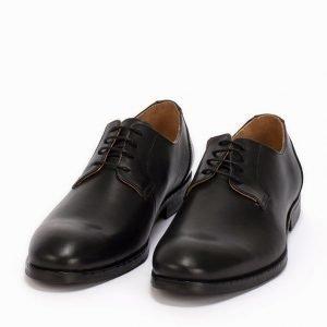 Selected Homme Shdantonio Shoe Noos Pukukengät Musta