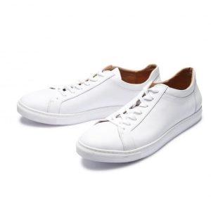 Selected Kengät Valkoiset