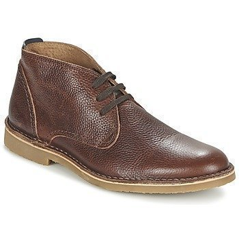 Selected SHHNEW ROYCE LEATHER BOOT NOOS bootsit