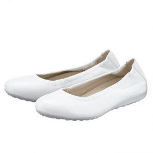 Semler Ballerinat Valkoinen