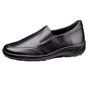 Semler Kengät Musta