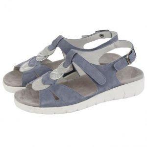 Semler Sandaalit Sininen