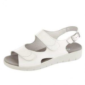 Semler Sandaalit Valkoinen