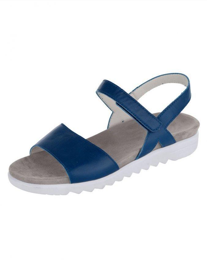 Semler Sandaletit Sininen