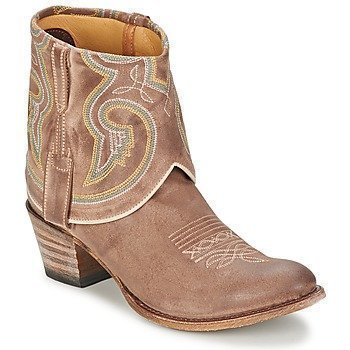 Sendra boots 11011 bootsit