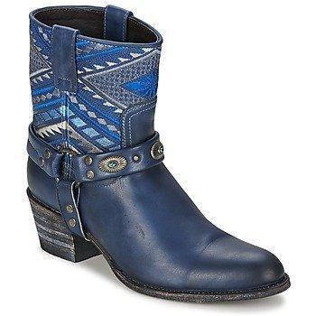 Sendra boots 11441 bootsit