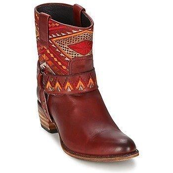 Sendra boots 11481 bootsit