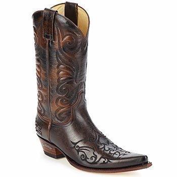 Sendra boots BILL saappaat