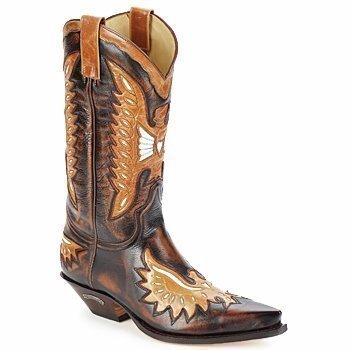 Sendra boots CHELY saappaat