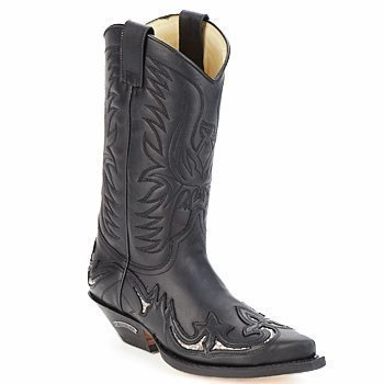 Sendra boots CLIFF saappaat