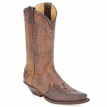 Sendra boots DAVIS saappaat
