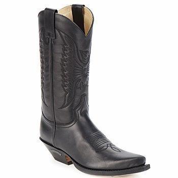 Sendra boots FLOYD saappaat