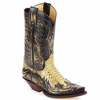 Sendra boots JOHNNY saappaat