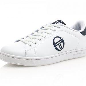 Sergio Tacchini Gran Torino Sneakers Matalavartiset Tennarit Valkoinen