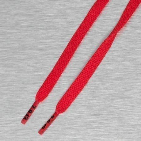 Seven Nine 13 Kengännauhat Punainen